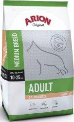 Arion 5352 Original Adult Medium Salmon 12kg
