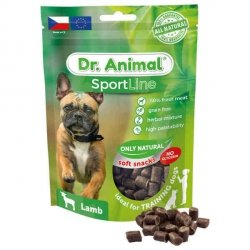 Br. Animal Sportline Lamb 100g