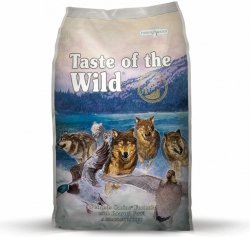 Taste of the Wild 2208 Adult Wetlands 6kg