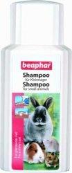 Beaphar 12821 Szampon dla małych zwierząt 200ml