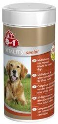 8in1 105664 Multi Vitamin Senior 70tabl.