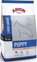 Arion 5147 Original Puppy Large Salmon 3kg