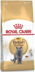 Royal 235040 British Shorthair Adult 4kg