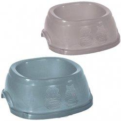 Zolux 96071 Miska BREAK 3 plast. antypoślizg 1,0l
