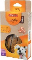Zolux 482164 MOOKY Jerkies Kurczak 200g