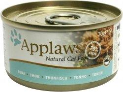 Applaws 1003 Tuna 70g puszka dla kota