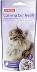 Beaphar 17578 Calming Cat Treats 35g*