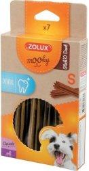 Zolux 482169 MOOKY Stick'O Dent Dental S 7szt