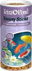 Tetra 751255 Pond Variety Sticks 1L