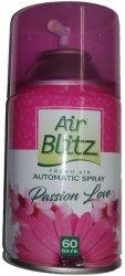 AirBlitz Odświeżacz 3w1 wkład 260ml Passion Love
