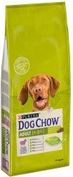 Purina Dog Chow 14kg Adult Lamb & Rice