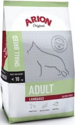 Arion 5222 Original Adult Small Lamb 7,5kg