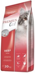 Dibaq Premius Cat 20kg Beef