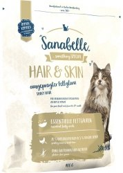 Sanabelle N 50010 Hair&Skin 400g
