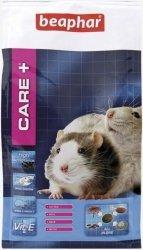 Beaphar 18401 Care+ Rat 700g-dla szczurów