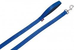 Nobby 78514-06 Smycz Soft Grip 120cm 15mm niebiesk