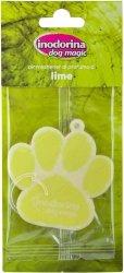 Inodorina 4681 Zapach samochodowy limonka