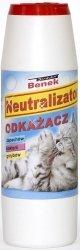 Benek 0326 Neutralizator zapachów - odkażacz 0,5kg
