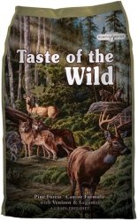 Taste of the Wild 3311 Pine Forest 2kg