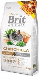 Br. 4909 Animals Chinchila Complete 300g