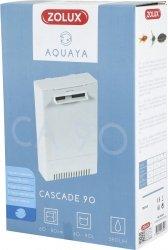 Zolux 326524 Aquaya Filtr Cascade 90 biały