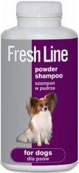 Fresh Line 0074 Szampon w pudrze dla psów 250ml