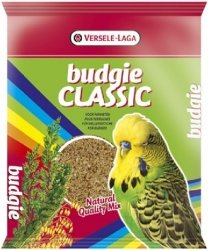 VL 421152 Budgie Classic 500g- pok. papuga falista