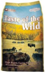 Taste of the Wild 2284 Adult High Prairie 6kg