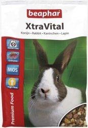 Beaphar 16316 XtraVital Rabbit 2,5kg