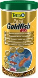 Tetra Pond 136274 Goldfish Mix 1l