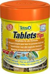 Tetra 254305 Tablets Tips 20 tab.