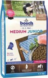 Bosch 16010 Junior Medium dla ras średnich 1kg