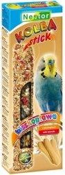 Nestor 0134 Kolba Papuga mała Biszkoptowa
