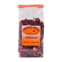 Herbal Pets 4906 Hibiskus 60g