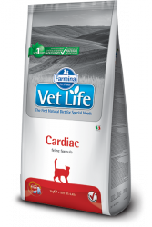 Vet Life Cat 0382 400g Cardiac