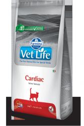 Vet Life Cat 0382 400g Cardiac