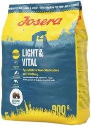 JOSERA 5773 Light & Vital 900g