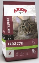 Arion 8599 Cat Original Large Breed Chicken 7,5kg
