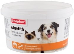 Beaphar 10360 Algolith 500g - mączka alg morskich