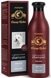 Champ-Richer 0748 szampon biała sierść 250ml
