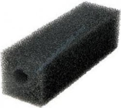 Aquael 113905 MediaSet Wkład gąbko FAN 1 Plus 2szt