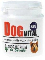 Dog Vital 0016 Preparat odzywczy z HMB 150g