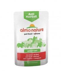 Almo 5292 Eunctional Anti-Herball z wołowiną 70g