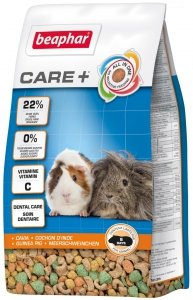 Beaphar 18420 Care+ Guinea Pig 250g-dla świnek