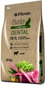 Fitmin Cat 10kg Purity Urinary
