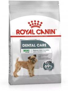 Royal 285080 CCN Mini Dental Care 1kg