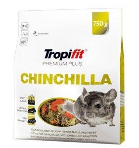Trop. 50462 Tropifit Chinchila 750g