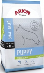 Arion 5017 Original Puppy Small Chicken 3kg
