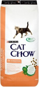 Purina Cat Chow 15kg Special care Sensitive