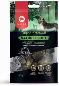 Maced 0689 Naturel Soft Królik Rozmaryn 100g